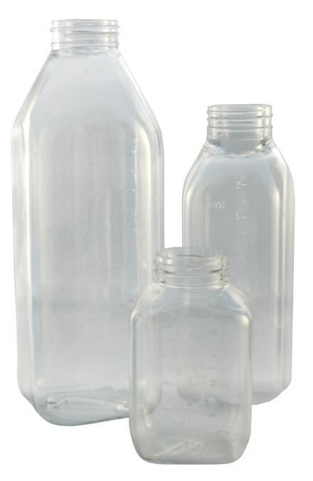 Screw-Top Bottle | Ancare